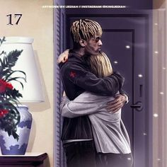 You and Jocelyn are now angels reunited. New art for you soon 🌷🌷♥♥ I Love You Forever, I Love You All, My Love, Jocelyn Flores, Lil Skies, Rapper Art, Lil Uzi Vert, Lil Pump, All I Ever Wanted