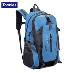 d95d745c87f 2017 Men Backpack Travel Bag Women Large Capacity Versatile Utility Mountaineering  Multifunctional Waterproof Backpack Luggage Fashion