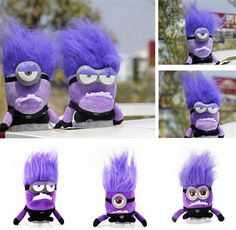 Now available on our store: Despicable Me Min... Check it out here! http://jagmohansabharwal.myshopify.com/products/despicable-me-minions-movie-tv-plush-toy-purple-pillow-stuffed-dolls-kids-gift-anime-hot?utm_campaign=social_autopilot&utm_source=pin&utm_medium=pin