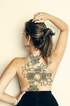 Tattoo Camera | Flickr : partage de photos !