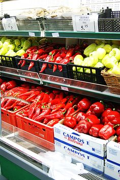 Oferta lunii februarie 2015 la legume fructe 9