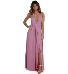 Mauve Lattice In Love Maxi this one is the one i want