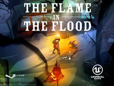 The Flame in the Flood Free Download  The Flame in the Flood Free Download PC Game setup in single direct link for windows. The Flame in the Flood is an action and adventure game  The Flame in the Flood PC Game 2015 Overview  The Flame in the Flood is developed and published under the banner ofThe Molasses Flood. This game was released on24thSeptember 2015. You can also downloadGuns Gore and Cannoli.  In this version ofThe Flame in the Floodgame you will be given the role of Scout a girl…