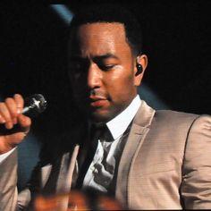 John Legend live at lisbon, tezturas