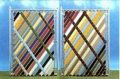 aluminum weave gate.bmp (588934 bytes)