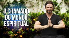 O Chamado do Mundo Espiritual - Ser Divino