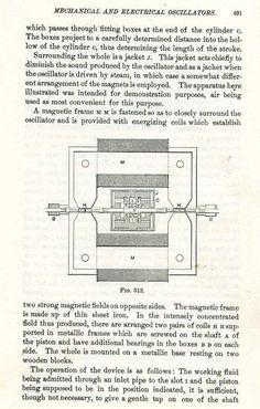 Nikola Tesla Earthquake Machine | Articles / Science / Other /Nikola Tesla's Earthquake Machine