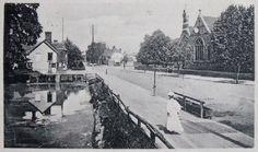 Old Stevenage, Herts, England