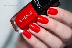 Artdeco Art Couture Nail Lacquer 673