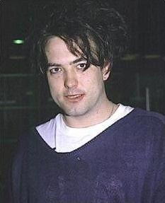 Robert Smith aka cutiee