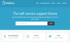 awesome 10+ Best Knowledge Base & Best Wiki WordPress Themes of 2017 , Are you owner of product owner ? Do you have any SAAS software ? Yes ?? then you must know the importance of customer care. Service after sales is...