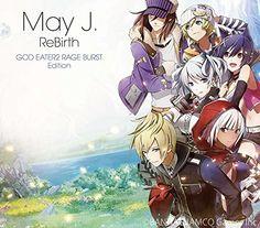 [얼티메이트] [150225] May J. 7thシングル「ReBirth」(TVアニメ「ガンダム Gのレコンギスタ(Gundam G no Reconguista)」OP2テーマ「ふたりのまほう」& PS Vita&PS4ゲーム「GOD EATER 2 RAGE BURST」EDテーマ「Faith」収録) (320K) at snowtorrent.com