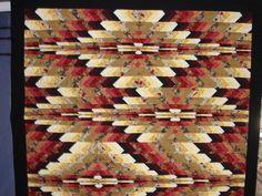 Bennington quilt show