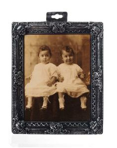 Twins Lenticular Frame