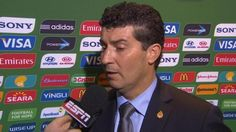 Mexican National Team manager Jose Manuel de la Torre does not intend to resign after the loss against Panama.