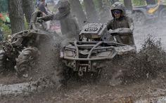 En Can-Am Renegade 1000 X xc au Kahnawake Mud Fest - Galerie de photos - Quadnet.ca - Le Monde du VTT