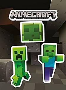 Best Kindergeburtstag Minecraft Images On Pinterest - Minecraft creeper spiele