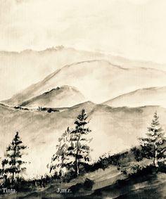 Tinta by MarilinonaRo