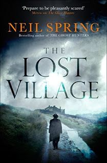 A Bookaholic Swede: #BookReview The Lost Village by Neil Spring (@NeilSpring) @QuercusBooks