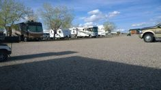 Staying at the Casper KOA in Wyoming, on our trip around the US. Bad experience.