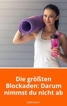 Große Blockaden: Warum nehme ich nicht ab? | eatsmarter.de