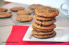 Almond Butter Flourless Cookies