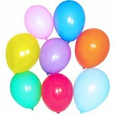 Standard Color Balloons (144 pcs)  byFun Express Educational Products  4.2 out of 5 starsSee all reviews(11 customer reviews) | Like (5)  Price:$14.00