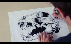 Processo criativo - Estúdio Blanka