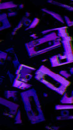 Lobo / Creek / Tyde - 0.0 | Dark Purple Aesthetic, Purple