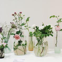 Pop Up Shop Dechem/ Master & Master / Květinové lahůdkářství / Kristina Hrabetova at ZIBA Muzeum moderního skla, Nekazanka  | SOFFA