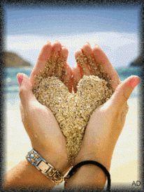 """""""Vedere un mondo in un granello di sabbia e un paradiso in un fiore selvaggio, tenere l'infinito nella palma della mano e l'eternità in un'ora"""" *William Blake* <3 amica blogger Donadam68 <3 Le Mie Emozioni...<3"""
