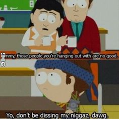 My Favorite Quote in All Of South Park    #9IMG #funny #meme