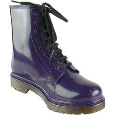 rain boots art | Rain Boots - Silicone Valley - Gummistiefel