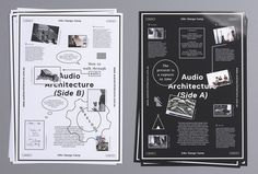 Audio Architecture   COÖP