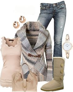 UGG #International women's day Love everything but the sweater