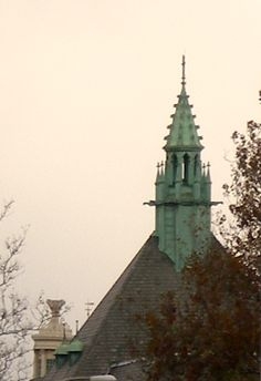 Church Tower, Providence, RI