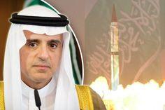 The Saudi Nuclear Horn (Daniel 7) http://andrewtheprophet.com/blog/2016/06/22/19569/