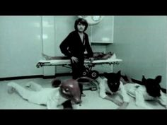 Cerrone - Supernature (Official Video) - YouTube