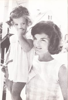 The Kennedy ladies