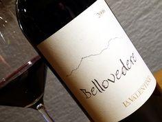 +++Bellovedere Montepulciano d'Abruzzo Riserva DOC Terre dei Vestini 2006 - La Valentina+++ Dieser Wein ist ein gelunges Beispiel wozu die Traubensorte Montepulciano in der Lage ist. Erfahrt mehr über diesen Tropfen auf unsere Seite...
