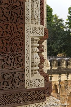 Qutb Minar Complex, Delhi « Islamic Arts and Architecture