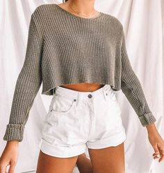 Cute Teen Outfits, Cute Comfy Outfits, Teenager Outfits, Teen Fashion Outfits, Cute Summer Outfits, Retro Outfits, Mode Outfits, Simple Outfits, Outfits For Teens