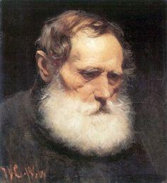 Wilhelm Leibl -