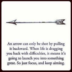 Focus....