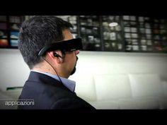Epson Moverio - YouTube