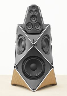 Bang & Olufsen BeoLab 90 : Audiophile only !