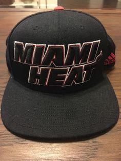 e89275549b7  Miami Heat Snapback from  15.0