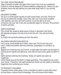 Earth magic 3