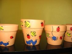thumbprint crafts - Google Search