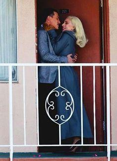Lady Gaga, Finn Wittrock